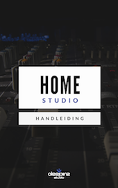 home studio ebook
