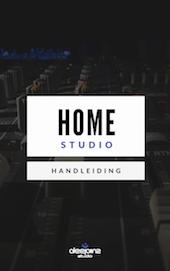 home studio ebook